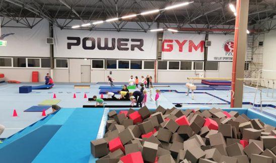 PowerGym - Klub Sportowy Szczecin