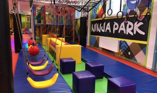 Studio Kids - Centrum Rozrywki Nysa
