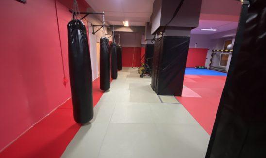 Gym-Fight - Klub Sportów Walki Wrocław